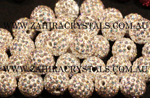 CrystalAB Rhinestones Disco Balls