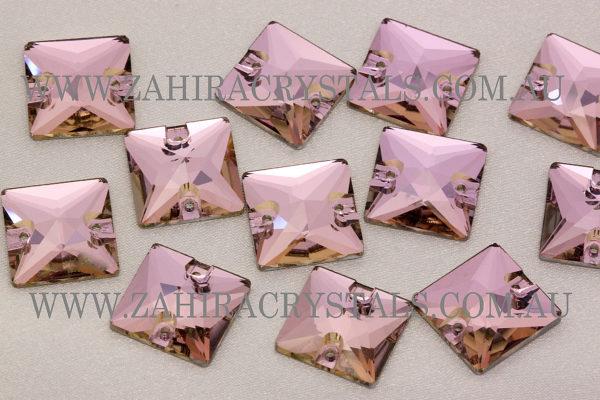 Flamingo Zahira Squares