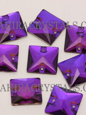 Iris Zahira Squares