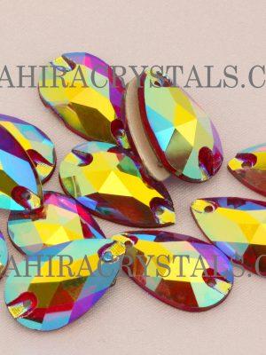 Zahira Teardrop