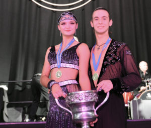 Ballroom Dancing Dresses for Competitors - The Ultimate Guide